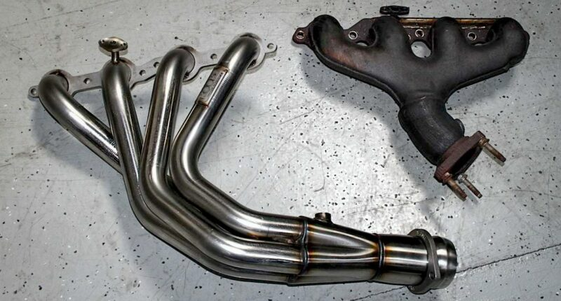 Exhaust Manifold vs Headers