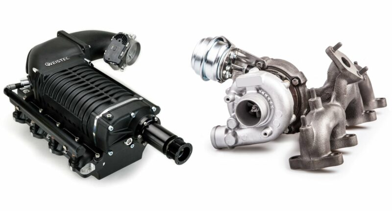 Supercharger vs Turbocharger Differences: Which Is Better?