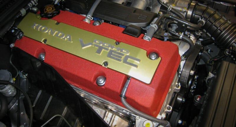 Choosing The Best Motor Oil for Your Honda S2000