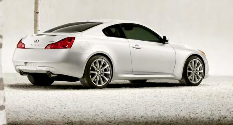 Infiniti G37 Buyers Guide: Reliability, MPG, Problems & More
