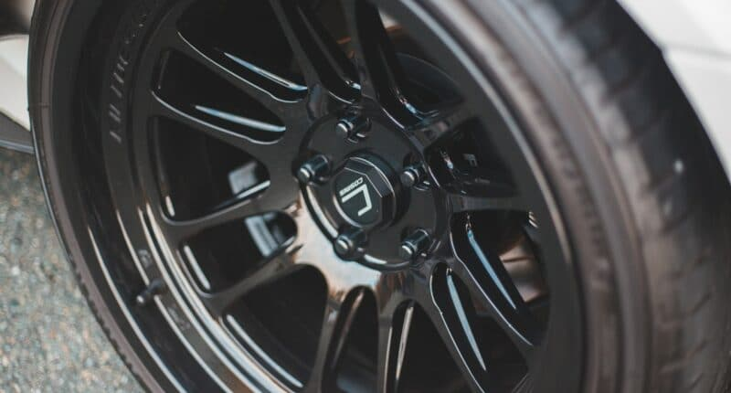 What Are Hub Centric Rims & Wheel Centering Rings?