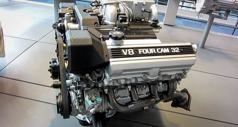 Toyota's 1UZFE Engine: Everything You Need to Know