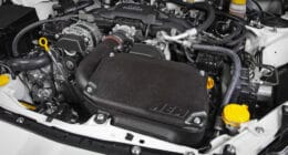 The Best Cold Air Intake for Your BRZ
