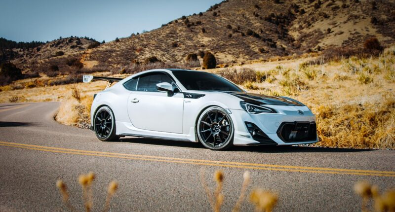 Guide to the Best BRZ Coilovers: Reviews & Specs