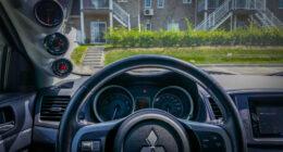 Mitsubishi Evo X Gauge Pod Options
