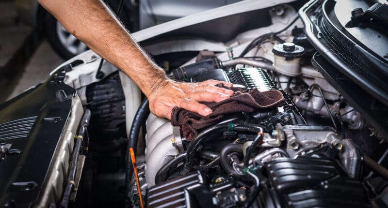The Best Degreasers for Cleaning & Detailing Your Engine Bay