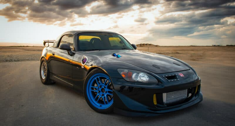 The Best S2000 Wheels: Your Complete Guide