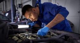 Best Work Light for Mechanics: LED Units for Your Shop