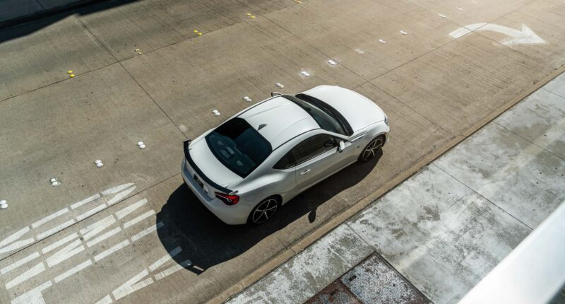 Toyota 86 Insurance Costs: Learn How to Get the Best Rate