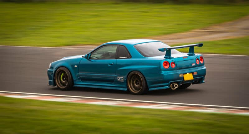 What is JDM?
