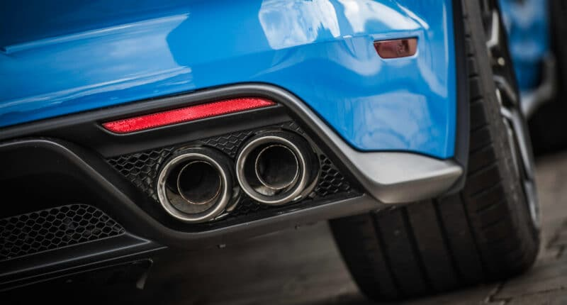Exhaust Systems Explained: What They Do & How Mods Affect Performance