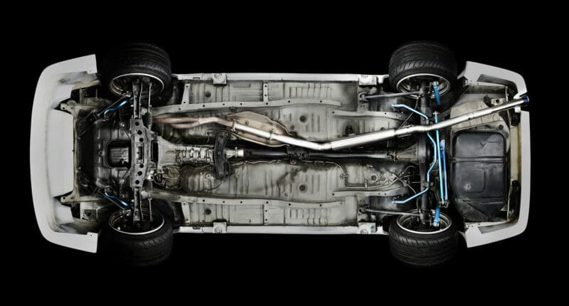 Exhaust Back Pressure: Good or Bad?