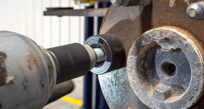 Wheel Stud Installation Kit